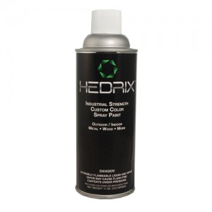 Hedrix Exact Match Touch Up Paint Solutions