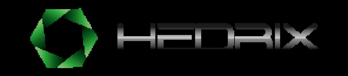 Hedrix